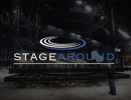 Stage Around